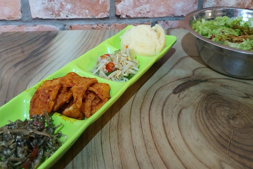 Korean Side Dishes Bachan